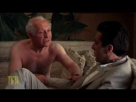 The Godfather: Part II Movie Trailer