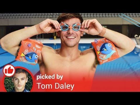 Celebrating Sport with Tom Daley | YouTube Kids