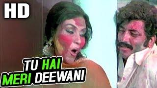 Tu Hai Meri Deewani | Asha Bhosle, Kishore Kumar | Pyaara