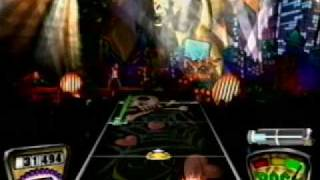 Guitar Hero 80s: Hold on Loosely (Expert): 100%