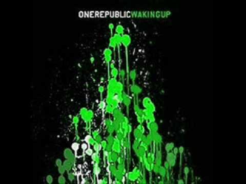 one republic - waking up