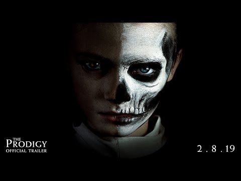 Movie Trailer: The Prodigy (0)