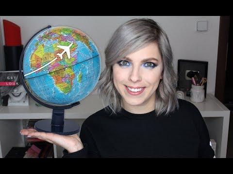 Jak plánuji dlouhé cestování?