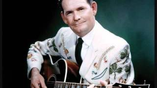 Send Me The Pillow You Dream On - Hank Locklin
