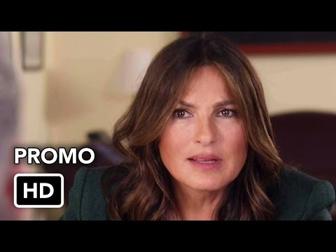 Law & Order: Special Victims Unit 18.05 (Preview)