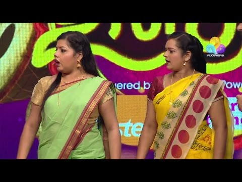 Comedy Utsavam │Flowers│Ep# 10