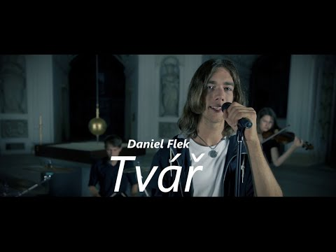 Daniel Flek - Daniel Flek - Tvář (oficiální videoklip) HD