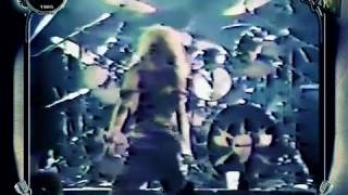 "VOIVOD - Live @ The Ritz NY 1986 *Full Concert* Optimized by ""LaCLAUSURA"" 2011"