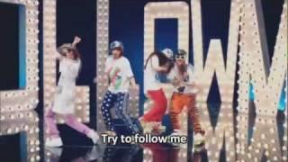 2NE1 - FOLLOW ME [PARODY]