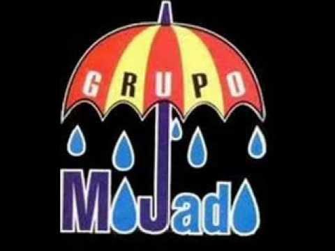 Grupo Mojado - Y ahora