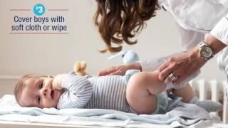 How to Diaper Your Baby: The Do's and Don'ts | Aquaphor Baby