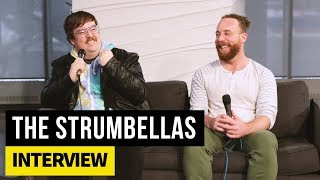 The Strumbellas Release Their New Single 'Salvation'
