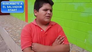 """""""DIOS SABE POR QUÉ SE LLEVÓ A MI PAPÁ"""": EL NIÑO DE LAS LÁGRIMAS DE LIMÓN HABLA DE SUS ESPERANZAS"""