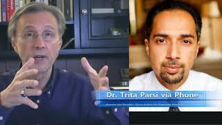 Trump's October Surprise Could Be Explosive! (w/ Dr. Trita Parsi)