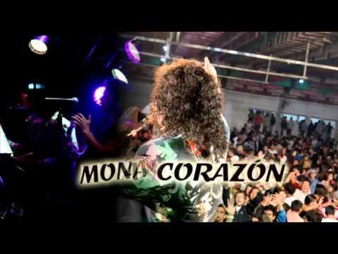 Lluvia EN VIVO - La Mona Jimenez - ♪♫