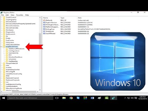 program has been blocked from accessing graphics hardware windows 10