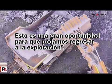 13 Simposium Internacional del Oro y la Plata: Nick Holland: Perspectivas de la minería aurífera