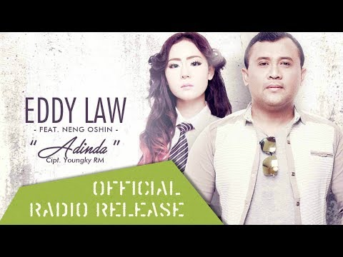 Eddy Law Rilis Single Adinda Featuring Neng Oshin