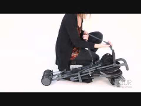 Tour stroller - Mamas & Papas.
