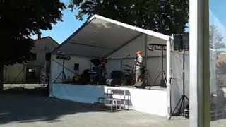 Video Sweet Home Alabama - Lynyrd Skynyrd (live cover The Freejays)