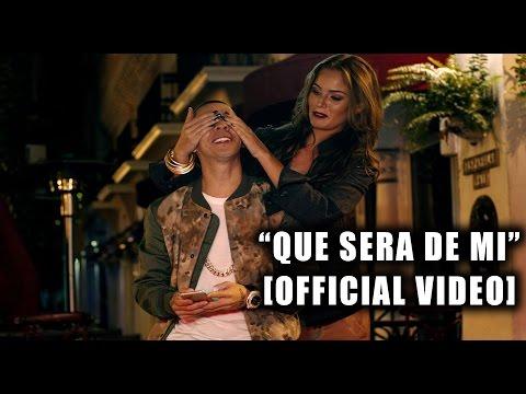 Que Sera de Mi - Baby Rasta y Gringo (Video)