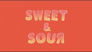 Musik-Video-Miniaturansicht zu Sweet & Sour Songtext von Jawsh 685