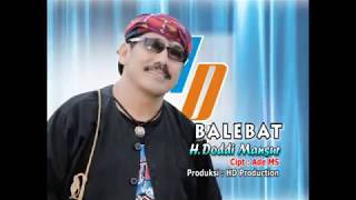 Download lagu H Dodi Mansyur Balebat Mp3