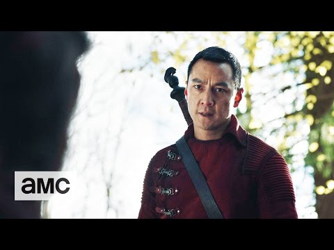 Into the Badlands 2.10 Preview