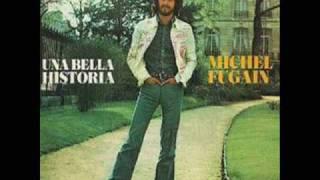 "Video thumbnail of ""Balade en Bugatti - Michel FUGAIN 1970"""