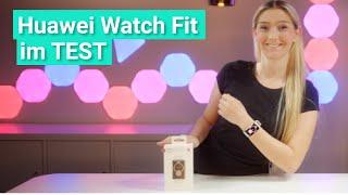 Huawei Watch Fit Elegant - Das passiert, wenn Eleganz auf Smartwatch trifft!
