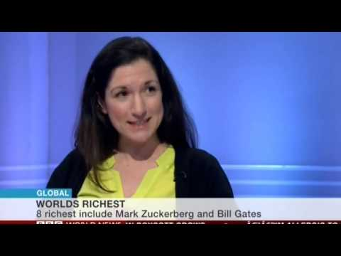 BBC World News - The gap between rich and poor