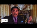 Shahs of Sunset: Reza's Shah-esque Style | Bravo