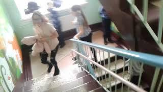 Ржачные школьники.Прикол 2018(#3).