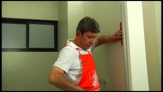 Cómo instalar un Cancel de Baño