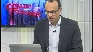 [MÍDIA] Conversas Cruzadas Da TVCOM: Justiça Fiscal