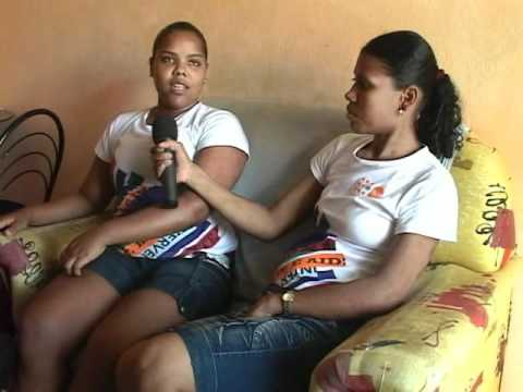 Promovendo os Direitos de Jovens em Salvador II