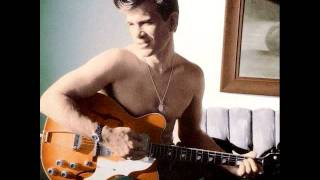 CHRIS ISAAK-Exept The New Girl