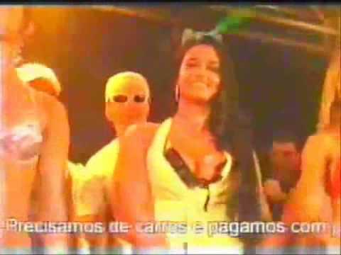 Gostosas dancando funk mc gw xereca do mal - 2 10