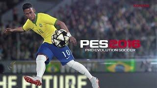 Minisatura de vídeo nº 1 de  Pro Evolution Soccer 2016