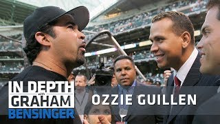Ozzie Guillen: Alex Rodriguez And My 1 Regret
