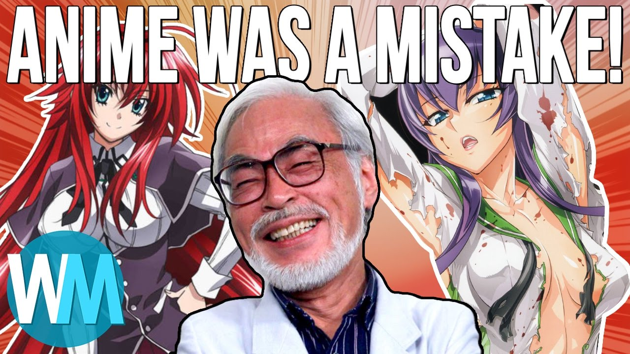 Top 10 Anime Betrayals Meme Explained
