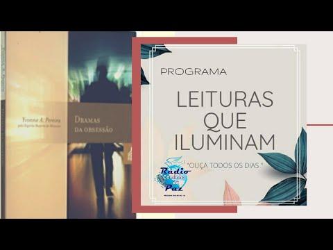 Dramas da Obsessão - Leituras que Iluminam
