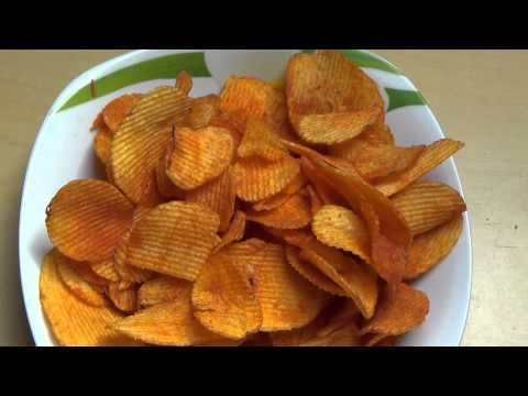 Lay's Super Chips Paprika