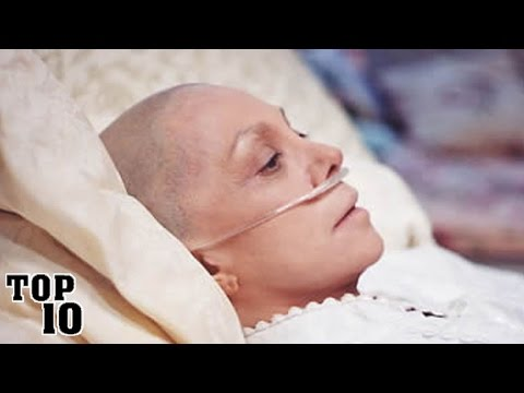 Video Top 10 Facts About Cancer