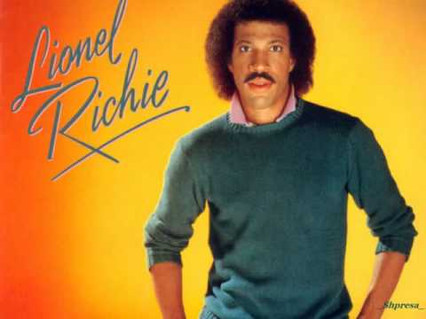 Lionel Richie – You Mean More To Me