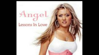 Angel - Lessons In Love (Ralphi Rosario Hydrate Dub)