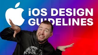 Learn IOS Design Guidelines With This Fun Game, Cant Unsee!