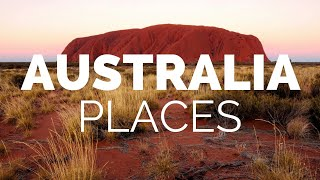 10 Best Places To Visit In Australia   Travel Video