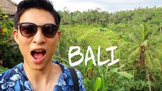 旅行有感: 錢為什麼不(是最)重要?| Bali Adventure 2019