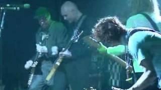 Cheap Trick with Billy Corgan - Auf Wiedersehen (Live at Park West 7/21/1996)